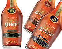 Cognac DERBENT
