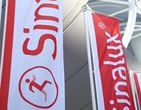 Stand Sinalux - Segurex 2007 - Lisboa