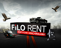 Filo Rent - Rent a Car / Manipülasyon