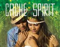Fragrance set by Deville- Cache Spirit
