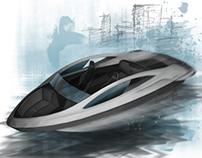 Final sketching,NFX Luxury 570.