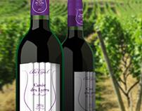 Château Beynat - Cuvée limitée - wine