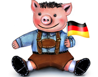 Pig Peter