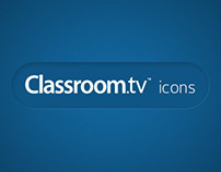 Classroom.tv icons