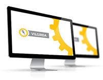 Vilgirda | web & brand
