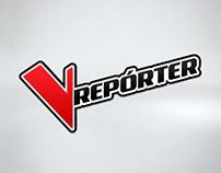 V Repórter