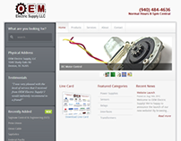OEM Electric Supply