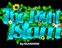 THE RIGHT ISLAM