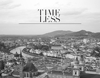 Timeless - the catalogue