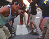 Ann Arbor Longboarders