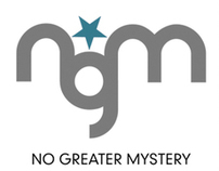 No Greater Mystery :: Band Logo