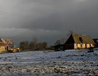 Captures of winter