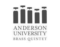 Logo Design: Brass Quintet