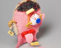 Biological visual aids