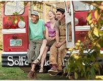 Sol Food Mobile Farm:  Bringing the Farm to You