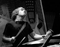 Stephen Coffman:  Following His Own Rhythms