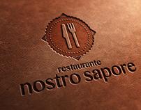 Restaurante Nostro Sapore - Estudo de nova marca