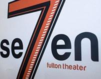 Lucky Seven Film Festival