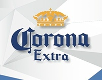 Corona Extra Golf Season Sales Sheet