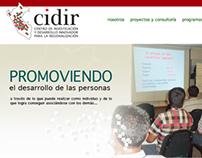 CIDIR
