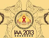 IAA Short Movie Project