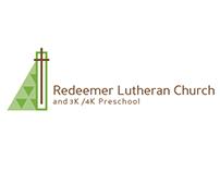 Redeemer Lutheran | brand identity