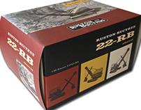 TWH Collectibles | print box