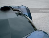 Maserati GAIA Concept