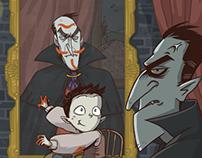 Grubby Vampire