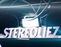 STEREOLiEZ | Visuals & Podcast