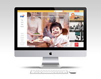 Telekom Malaysia - Website Revamp (2013)