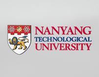 NTU Logo Animation