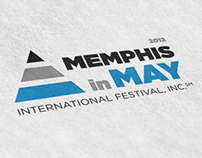 Memphis in May | Logo Family