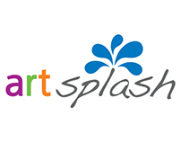 Artsplash | brand identity