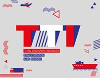 TTI Design Branding