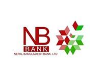 NEPAL BANGLADESH BANK LTD LOGO