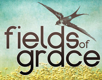 Fields of Grace :: Logo for Concert Event