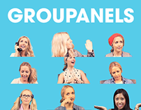 Groupanels