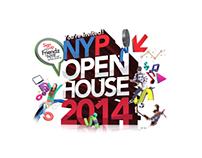 NYP OPEN HOUSE 2013