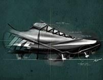 Nike CR7 Mercurial Vapor X FG