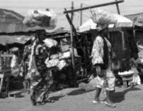 On the Streets of Ibadan