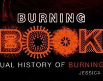 SIMON & SCHUSTER: Burning Book