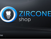 Zircone shop logo