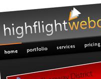 Highflight Web Design