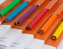 Van den Berg Architecten | Mailing