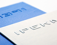Corporate & Brand Identity - Ipeka Automation