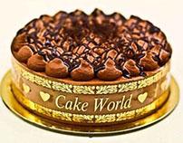 Cake World - 1