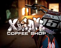 X-Cafe Motocross