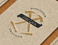 Harlex Leather Crafting Studio