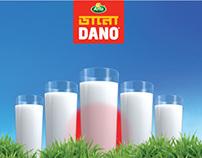 DANO - Special Insertion